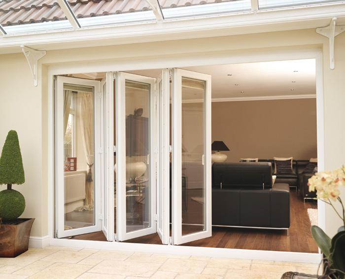 Patio Doors In Ayrshire French Doors Bi Fold Doors