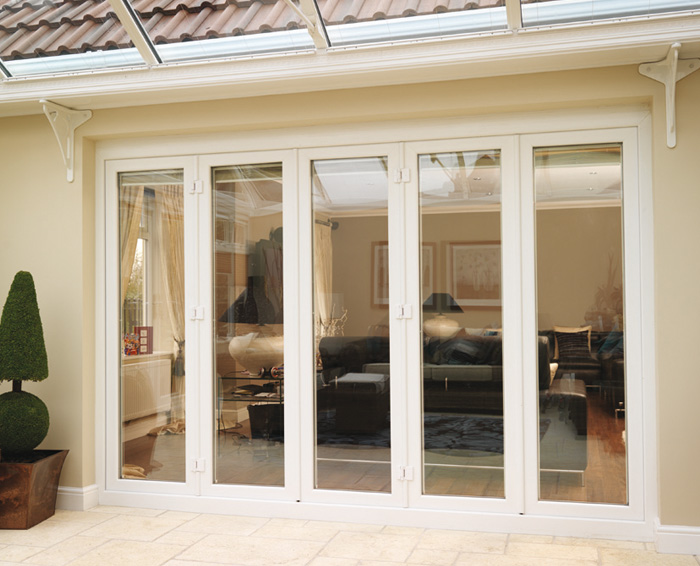 Patio doors in ayrshire french doors bi fold doors for French doors that slide open